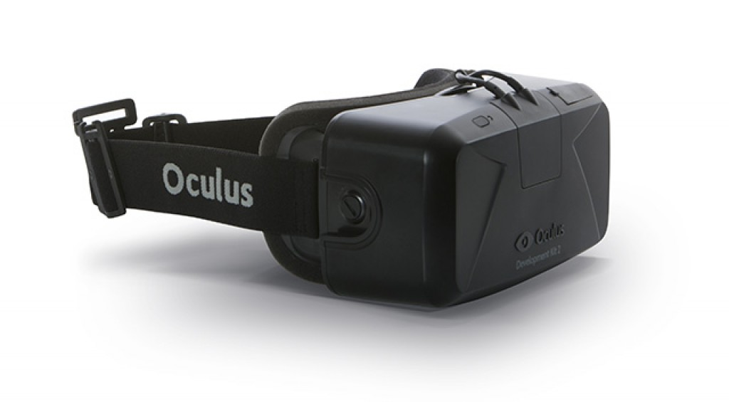 Second Life ready for Oculus Rift DK2 - VR headsets 3D