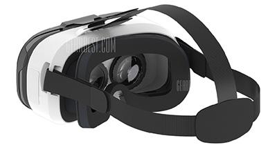 3D VR Video Glasses for 4.5 - 6.0 inch Smartphones
