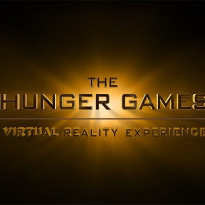 The Hunger Games VR Video