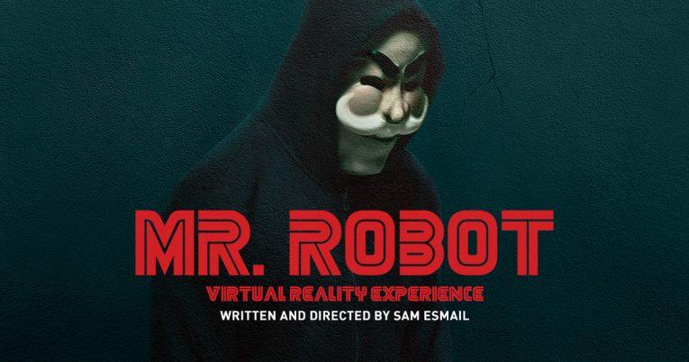 MR. Robot VR