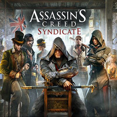 Assassin's Creed Syndicate VR