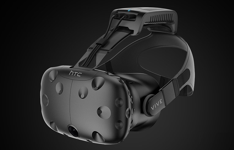 Wireless HTC Vive