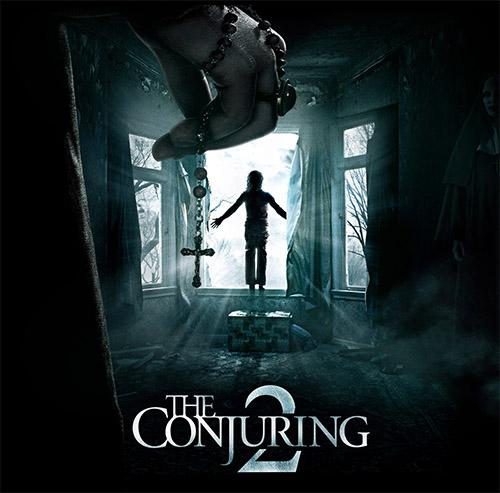 Conjuring 2 VR
