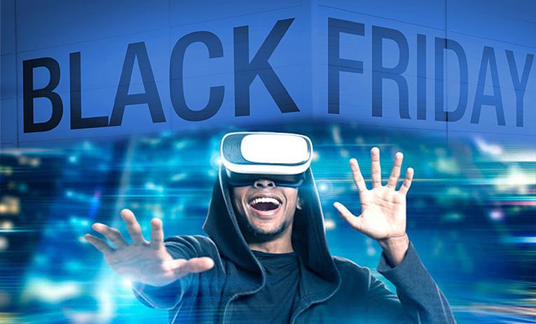 Black Friday VR Deals