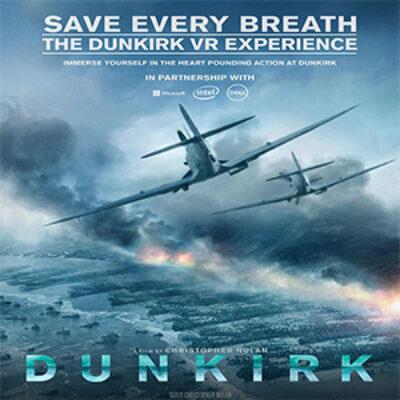 Dunkirk VR