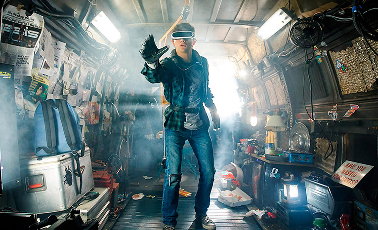 READY PLAYER ONE 3