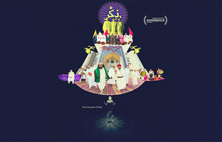 ZIKR: A Sufi Revival