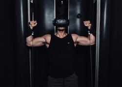 Black Box VR Brings Exercise into Virtual Reality
