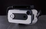 Occipital Develops Bridge VR Headset for iPhone