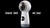 Samsung Gear 360 4K Camera Just Unveiled