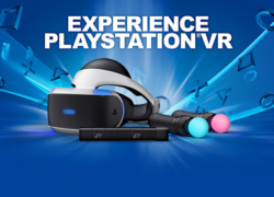 PlayStation VR Play Area Requirements