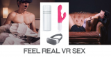 Sex Toys synced with VR Devices | VR Porn