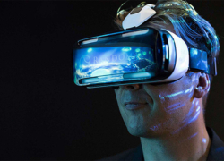 VR Headsets and Beyond