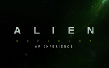 Ridley Scott is working on Alien: Covenant VR experience