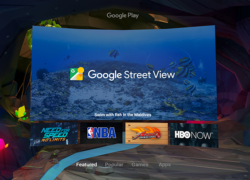 Android DAYDREAM new platform designed for VR