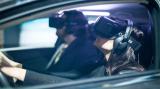 Chrysler 200 assemblage on Oculus Rift DK2