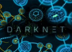 Darknet – Gear VR retro hacker game