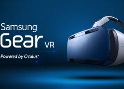 Gear VR Innovator Edition Pre-Registration