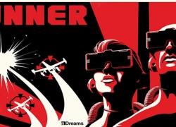 Gunner Trailer for Gear VR Released