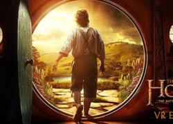 Hobbit VR Experience for Google Cardboard