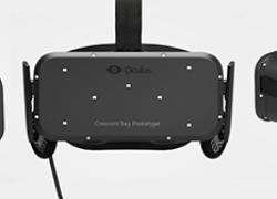 Oculus Rift Crescent Bay unbelievable experience