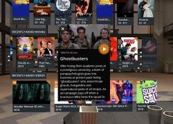How to watch Plex on Google Daydream VR headset