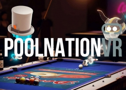 Pool Nation VR Review