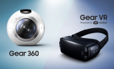 Samsung drops prices on Gear 360 camera and Gear VR Models
