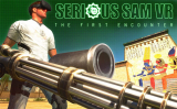 Serious Sam VR: The First Encounter – Classic Sam VR Remastered