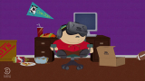 Oculus Rift takes a role in South Park Takes