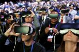 Is the USP of VR Shifting from Gaming to Entertainment?